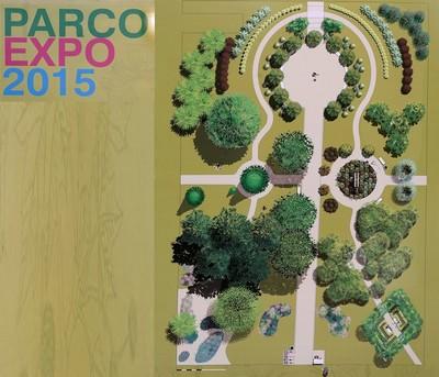 """● 20/05/17 – Inaugurazione """"Parco Expo 2015"""""""