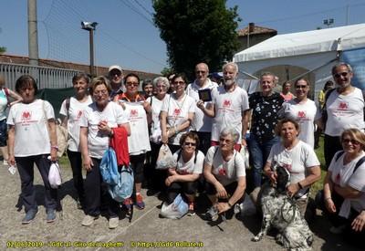 ● 02/06/2019 – 2° premio al Giro dei Laghetti