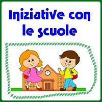 Iniziative con le scuole