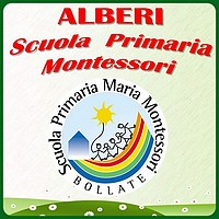 """Alberi Scuola """"M.Montessori"""""""