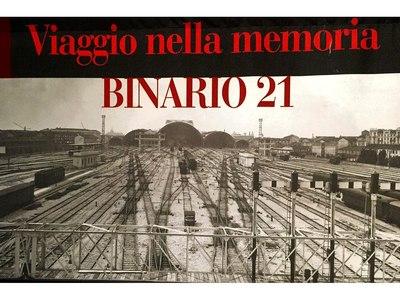 ● 27/01/20 – al Memoriale della Shoah di Milano con le 5e Montessori