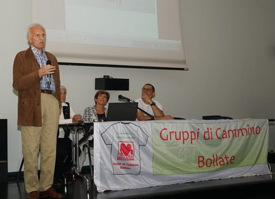 """● 3/10/18 – Al via la Nuova Stagione dei """"GdC di Bollate"""""""