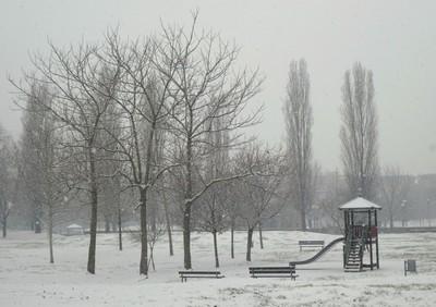 ● 2/3/18 – I Camminatori sfidano la neve