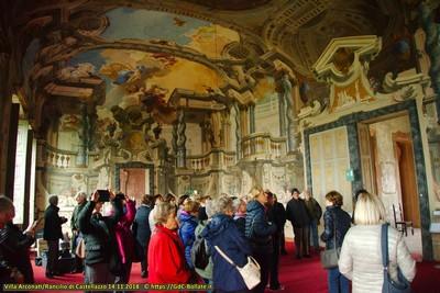 ● 14/11/18 – Visita guidata alla Villa Arconati