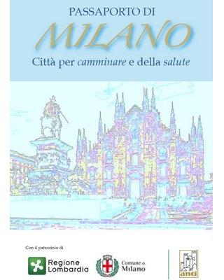 ● gennaio 2020 – Contributo dei GdC al Passaporto della Salute di Milano