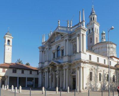 ● 19/02/20 – al Santuario della Beata Vergine dei Miracoli di Saronno
